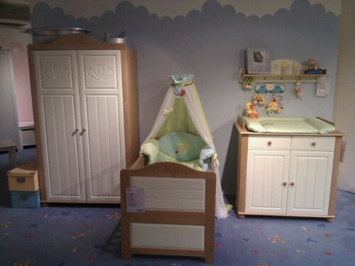 welle m bel kinderzimmer leni bibkunstschuur. Black Bedroom Furniture Sets. Home Design Ideas